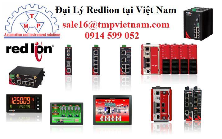 Redlion Việt Nam | Đại Lý Redlion Việt Nam