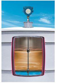 Cảm biến mức Tank SLAYER® - MTS Sensor Việt Nam