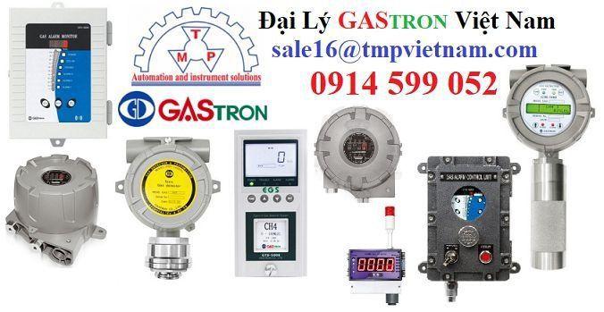 GTD-1000Tx TOXIC GAS DETECTOR GASTRON