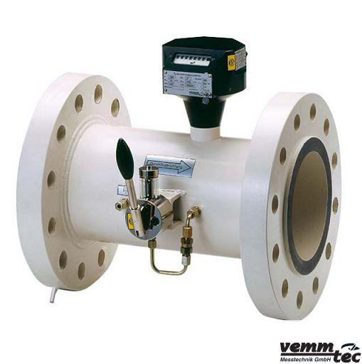 Đồng hồ đo khí tuabin IGTM-CT Vemmtec | IGTM-CT turbine gas meter