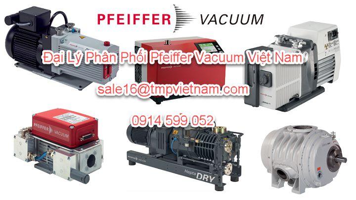 Rotary Vane Pumps-DuoLine Series | Máy bơm cánh gạt quay Pfeiffer Vacuum