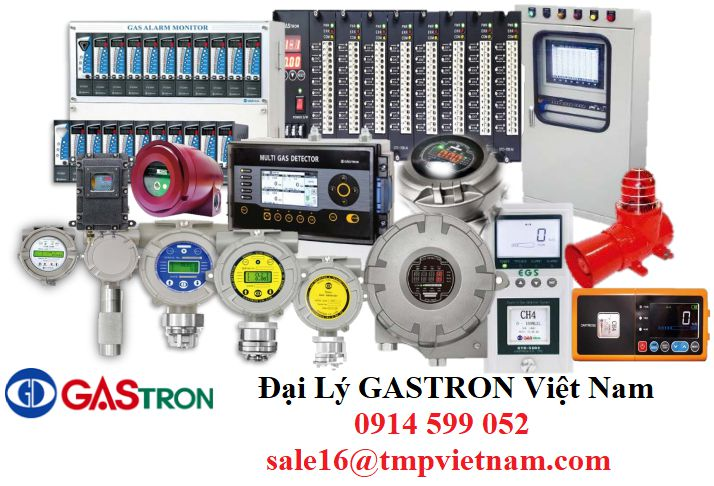 Máy dò khí dễ cháy GTD-6000Ex Gastron