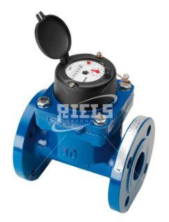 Đồng hồ nước WI-N Woltman Riels