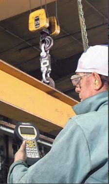 Máy đo lực kỹ thuật số Dilon