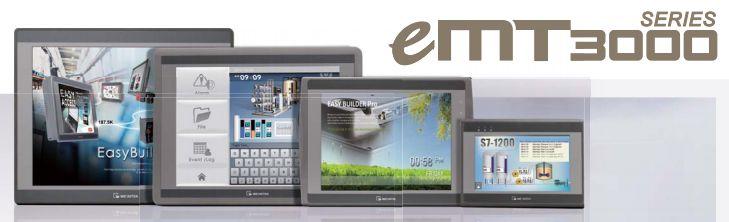 HIM eMT Series Weintek - weintek Việt Nam