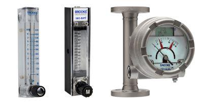 Variable Area Flow Meters Brooks - Đồng hồ đo lưu lượng Brooks Intrument