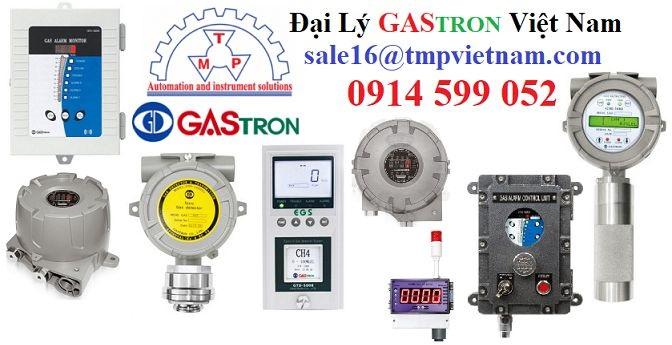 Đầu dò khí GTD-5000F IR Gastron