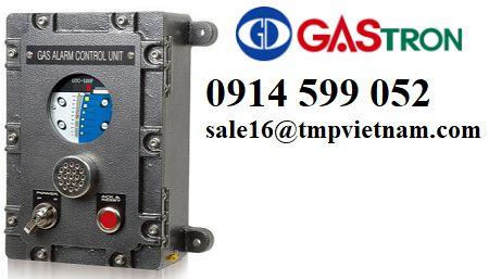 GAS ALARM CONTROL UNIT GTC-520F GASTRON