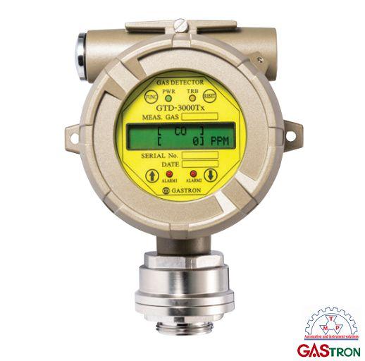Giải pháp & thiết bị đo giám sát rò rỉ khí độc hại(CO, NH3, HCI, Cl2...)