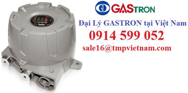 GTD-5000F VOC VOC GAS DETECTOR GASTRON