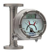 Variable Area Flow Meters (Rotameters)