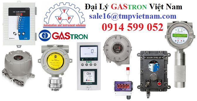 GAS DETECTOR GIR-3000 GASTRON