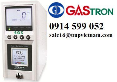 GTD-5000VOC VOC GAS DETECTOR GASTRON