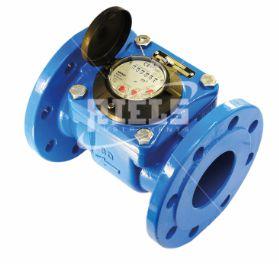 Đồng hồ nước Woltmann MWN-NK 50 ° C RIELS