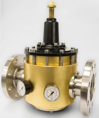 R3126 / DN100-R3126 / DN80 Van điều chỉnh áp suất Insert Deal Việt Nam