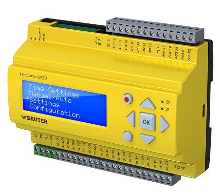 RDT815F022 SAUTER VIỆT NAM