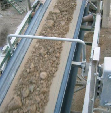 Ứng dụng máy dò kim loại ngành khác thác đất, đất sét