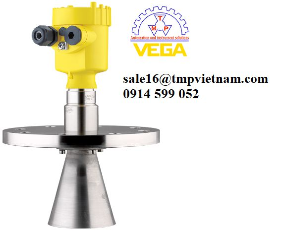 VEGAPULS 66 Radar sensor | VEGAPULS 66 Cảm biến mức radar
