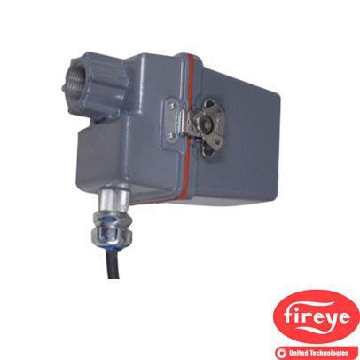 55UV5- 1007 / 55UV5- 1009 Cảm biến ngọn lửa Fireye