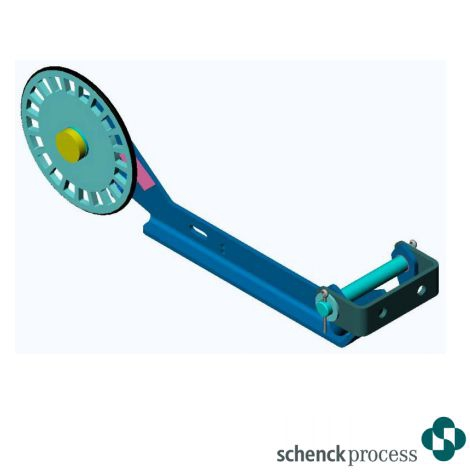 Cảm biến tốc độ FGA 20RSLE Schenck process | Speed Sensor FGA 20RSLE