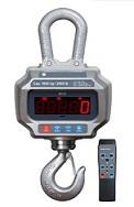 Cân cẩu điện tử BCS CHECKLINE, BCS Electronic Crane Scale