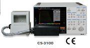 CS-3100 IWATSU Semiconductor Curve Tracer