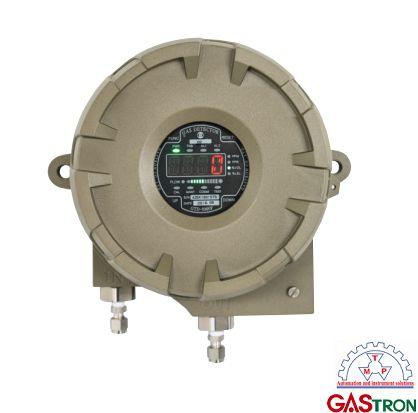 Toxic Gas Detector GTD-5000F Tx Gastron | Máy dò khí độc GTD-5000F Tx Gastron
