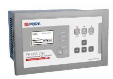 Bộ điều khiển vị trí Pora Việt Nam - Hydraulic EPC Pora