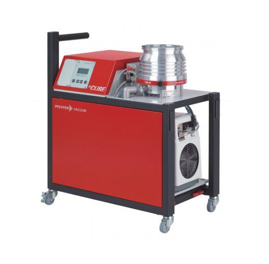 Máy bơm Turbo HiCube Pro Pfeiffer Vacuum | HiCube Pro pumping stations