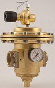 R128, R128LL Bộ điều chỉnh áp suất Insert Deal, đại lý Insert Deal Việt Nam