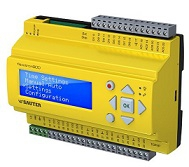 Series RDT808, RDT815, RDT828 SAUTER VIỆT NAM