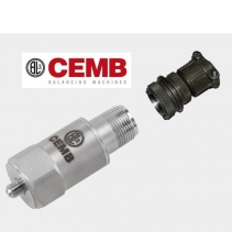 Acceleration sensor CEMB | Cảm biến gia tốc CEMB