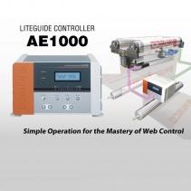 AE1000 Liteguide Controller Nireco | Bộ điều khiển vị trí cạnh AE1000 Nireco