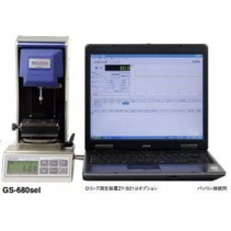 Automatic Hardness Tester GS-680sel Teclock - Teclock Việt Nam