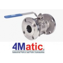 Ball Valve 4Matic, 4Matic Việt Nam