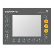 Bảng điều khiển DISOMAT® /DISOBOX® Schenck process