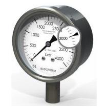 BDT20-HP Badotherm Pressure Gauges Việt Nam