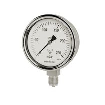 BDT9-18 Pressure Gauge Badotherm Việt Nam