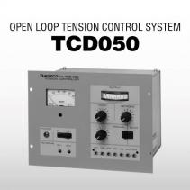Bộ điểu chỉnh lực căng TCD050/TCD030 Nireco | Open loop Tension Control System TCD050/TCD030