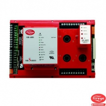 Bộ điều khiển MB600S Fireye | MULTI-BURNER CONTROL MB Series