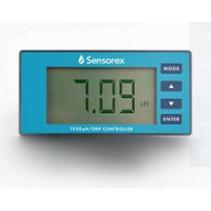 Bộ điều khiển pH và ORP TX20, SENSOREX VIỆT NAM