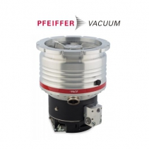 Bơm tăng áp tua bin Pfeiffer Vacuum | Magnetically levitated turbopumps