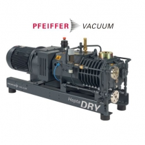 Bơm trục vít Pfeiffer Vacuum | Screw Pumps Pfeiffer Vacuum