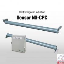 Cảm biến điện từ NS-CPC Nireco | Electromagnetic Guidance NS-CPC Sensor