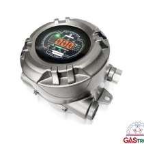 Cảm biến khí dễ cháy GTD-5100F Ex Gastron | Flammable Gas Detector GTD-5100F Ex Gastron