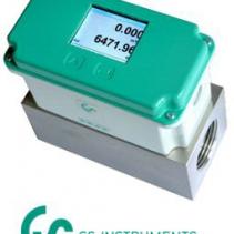 Cảm biến lưu lượng VA 525 | flow sensor Instruments
