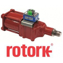 Compact Pneumatic Actuators CR Rotork