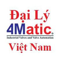 Đại Lý 4Matic Valve Việt Nam