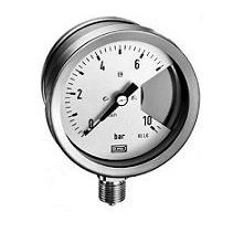Đồng đồ đo áp suất Series MBS860 TE.MA