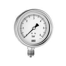 Đồng hồ áp suất Series MB100 Tema